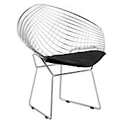 Net Chair (Set of 2)