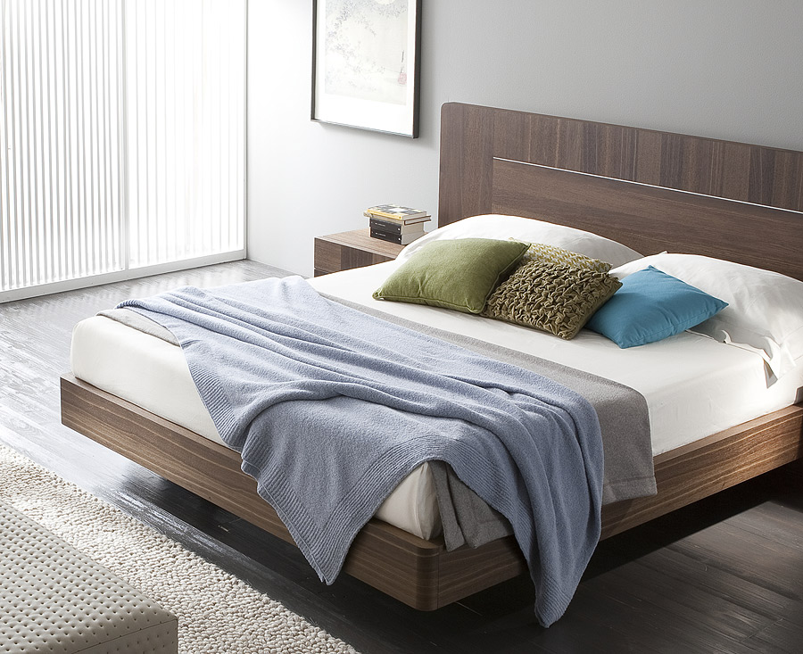 Bronx Bedroom Set King Modern Digs Furniture