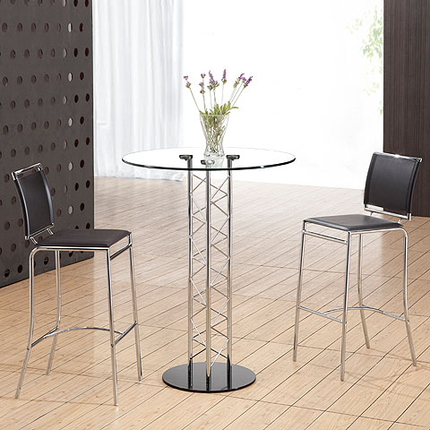 Soar Bar Stool (Set of 2)