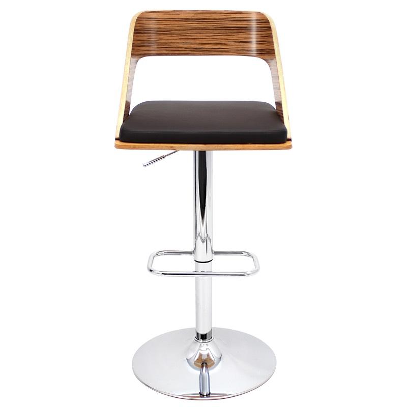Vuno Stool Zebrano Brown Modern Digs Furniture : 3mt43edzrtdd from www.moderndigsfurniture.com size 800 x 800 jpeg 43kB