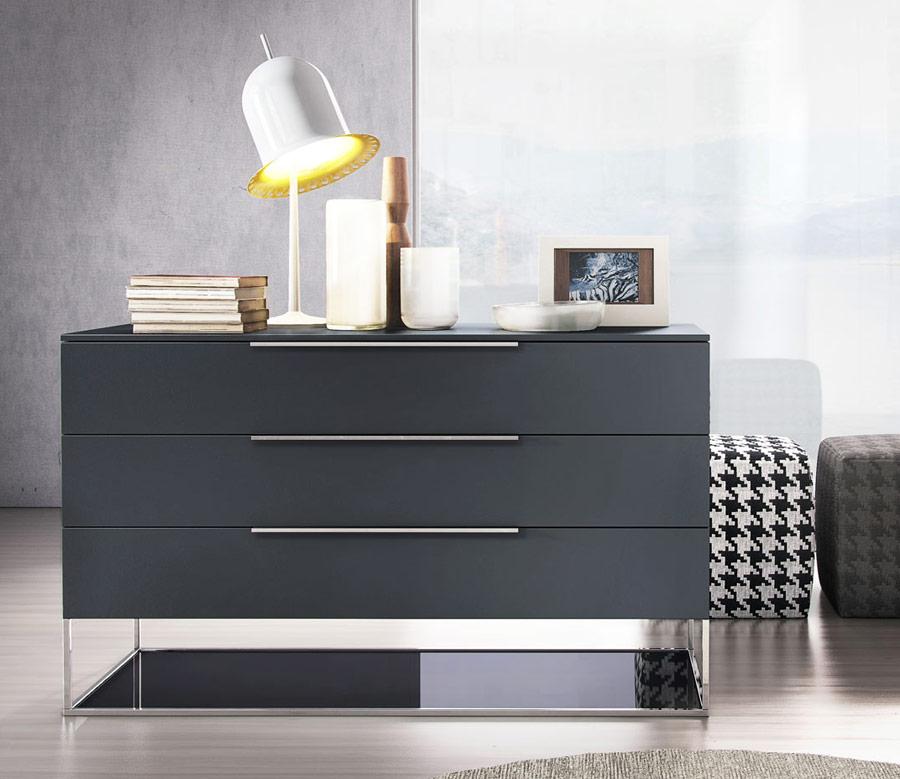 Bowery Dresser Asphalt Modern Digs Furniture