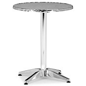 Christabel Round Folding Table