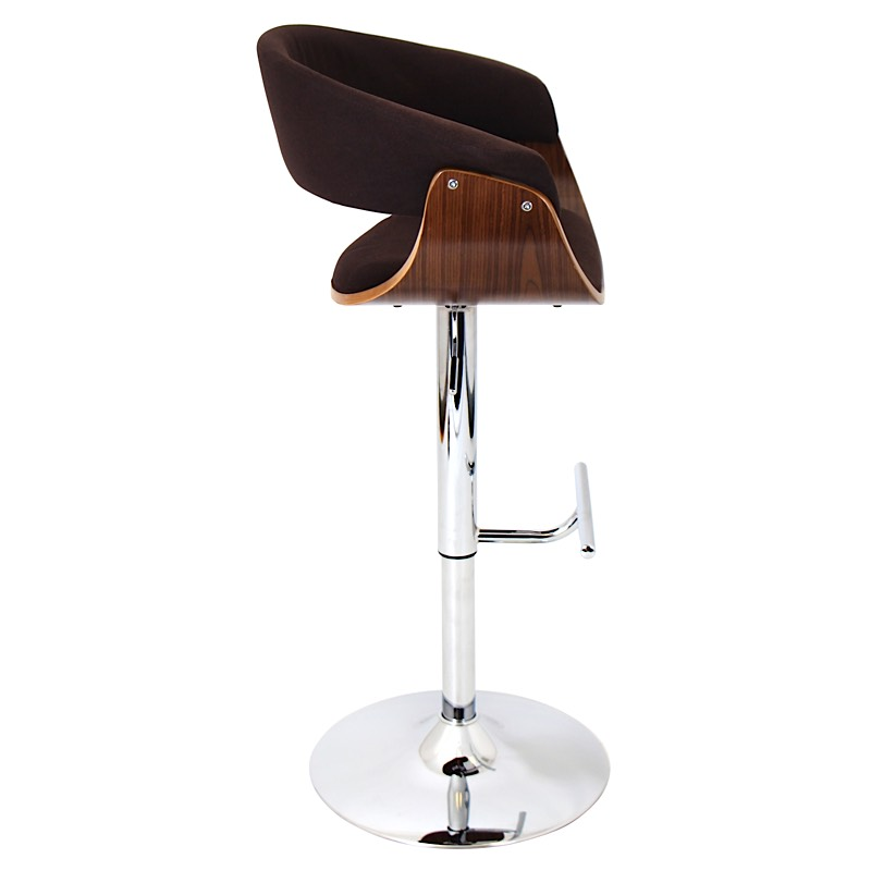 Venice Adjustable Stool For Sale At Modern Digs