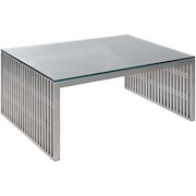 Amici Glass Coffee Table