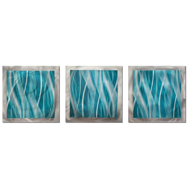 Turquoise Essence Modern Digs Furniture