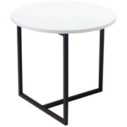 Dolf Round Side Table