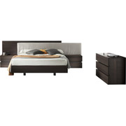 Edge Bedroom Set