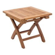Starboard Side Table