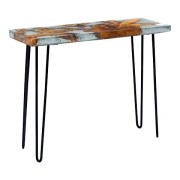 Fissure Console Table