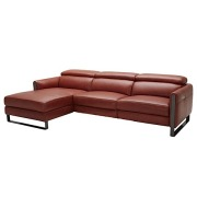 Nina Motion Sectional