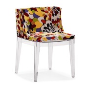Pizzaro Chair (Set of 2)