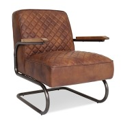 Hudson Lounge Chair