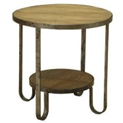 Barstow End Table
