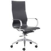 Glider Hi Back Office Chair