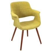 Vintage Flair Chair