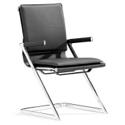 Lider Plus Conference Chair (Set of 2)