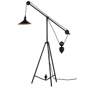 Modern Floor Lamps Contemporary Arc Lamps Modern Digs