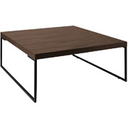 Frederik Square Coffee Table
