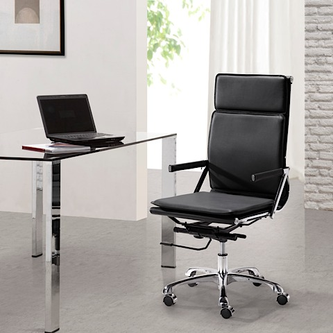 Lider Plus Executive Chair