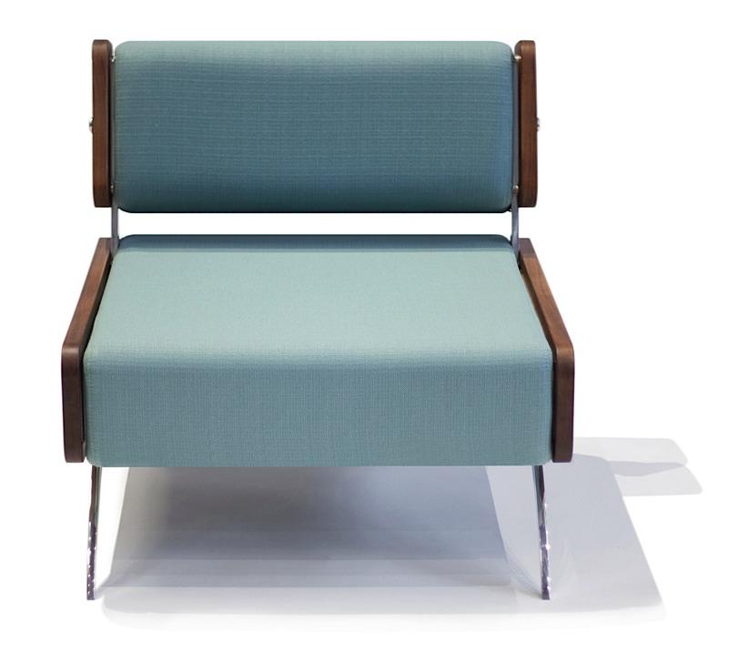Hudson Chair Seamist Modern Digs Furniture