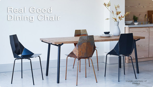 The  Coolest Contemporary Dining Chairs Ever  Modern Digs LLC