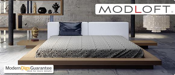 modloft furniture   high end modern furniture   modern digs
