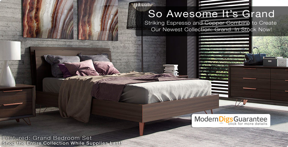 Shop Modern Furniture for Home & Office | NEW Grand Collection
