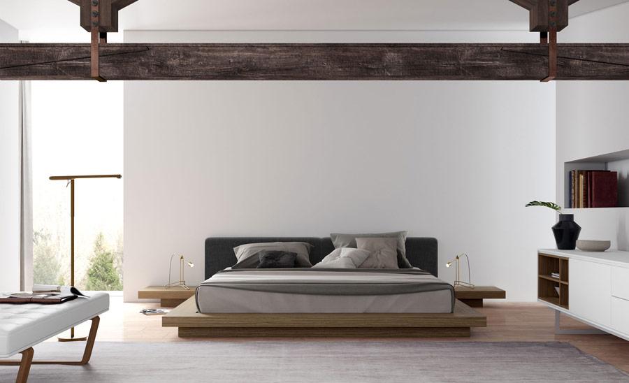 Modern Contemporary Bedroom Furniture | Modern Bedroom Suite