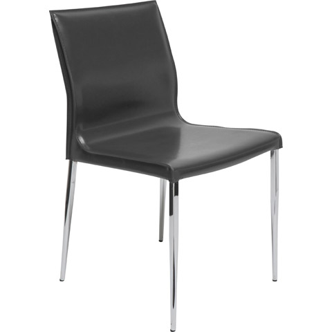 Colter Metal Dining Chair