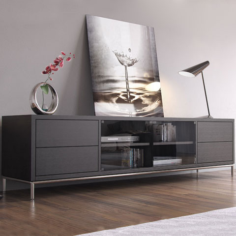 Lenox Media Cabinet By Modloft On Sale Modern Digs