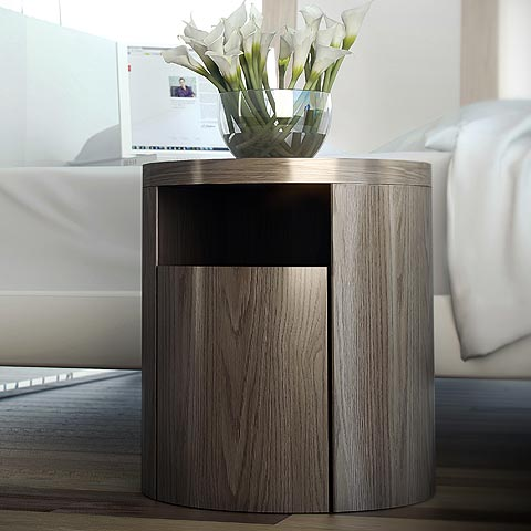 Mulberry Side Table