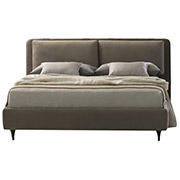 Cynthia Upholstered Bed