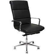 Lucia High Back Office Chair