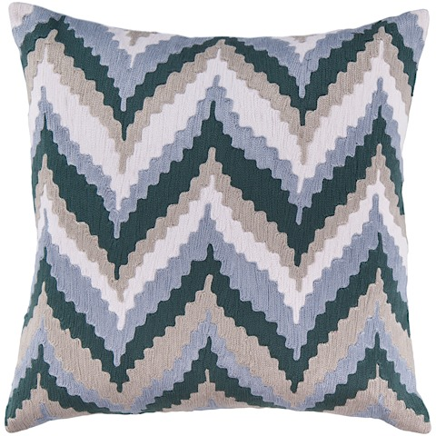 Amador City Pillow