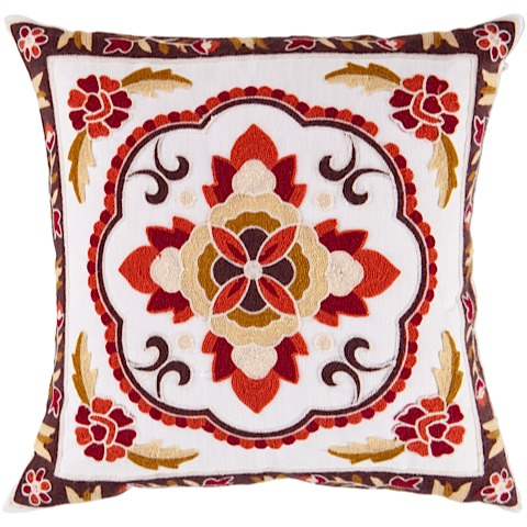 Coalinga Pillow