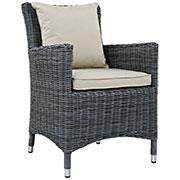 Samuel Outdoor Dining Chair