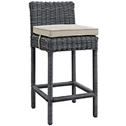 Samuel Outdoor Bar Stool