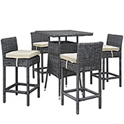 Samuel Outdoor Bar Set