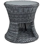 Samuel Outdoor Accent Table