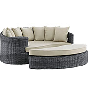 Samuel Outdoor Daybed