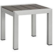 Sampson Outdoor Side Table