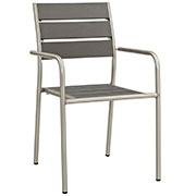 Sampson Outdoor Dining Armchair