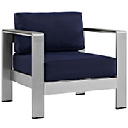 Sampson Outdoor Lounge Chair