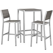 Sampson Outdoor Bar Set