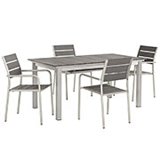 Sampson Extension Dining Set