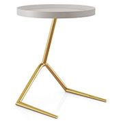 Shubert Side Table