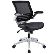 Zephyr Leather Office Chair