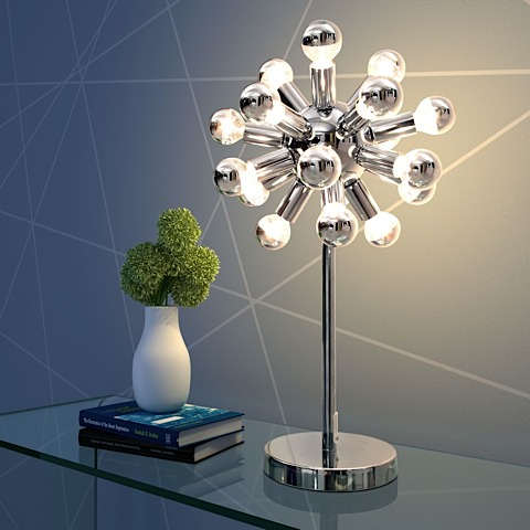Pulsar Table Lamp