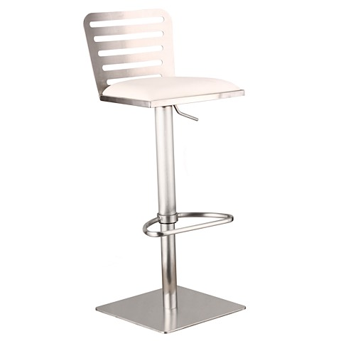 Delmar Adjustable Stool