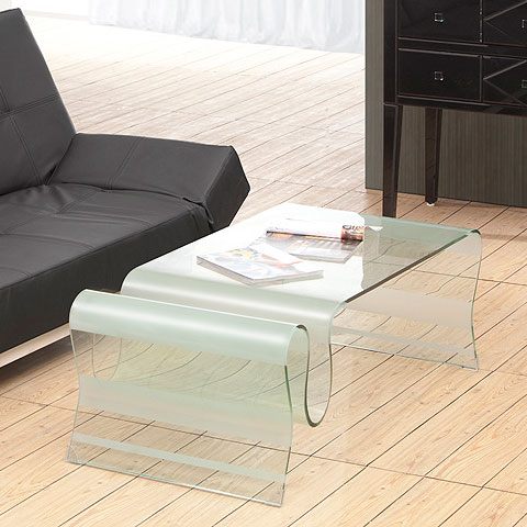 Discovery Coffee Table